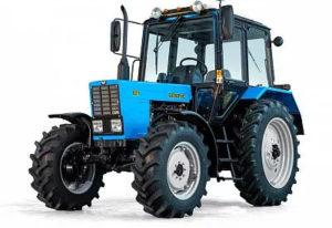 Тракторы Беларус