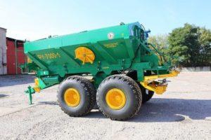 РУ-7000 Разбрасыватель минеральных удобрений