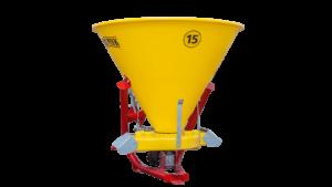 STRUMYK S-500 Разбрасыватель минеральных удобрений