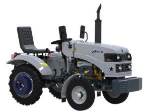 Мини тракторы Скаут т15,18,25