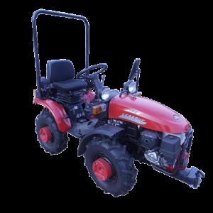 Мини трактор Беларус 152